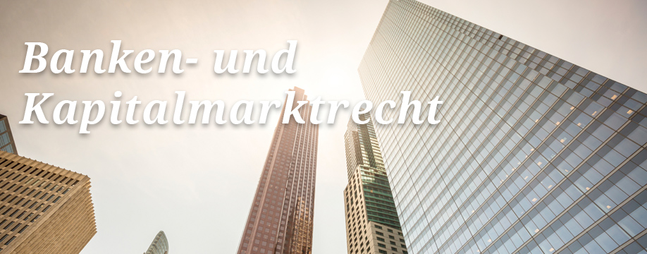 Bank Kapitalrecht